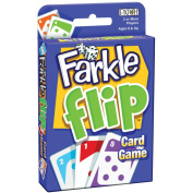 Patch Products Farkle Flip Card Game