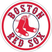 Boston Red Sox 30cm Vinyl Magnet