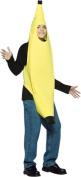 Banana Lightweight Teen Halloween Costume - One Size