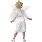 Angel Wings Child Halloween Accessory