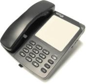 ITT 2201-BK 220100-VBA-27F Colleague Basic
