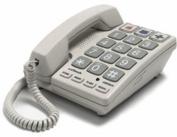 ITT ITT-2400 240085-VOE-21F Big Button SAND