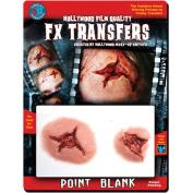 Halloween 3D FX Medium Point Blank