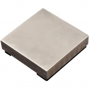 Steel Block Small 5.1cm X5.1cm