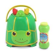 Tootle Turtle Bubble Bucket Tootle Turtle Bubble Bucket