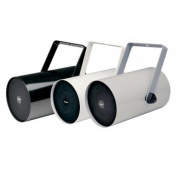 1Watt 1Way Track Speaker - Gray