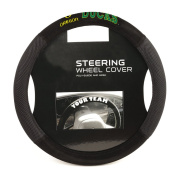 FREMONT DIE 58555 Poly-Suede Steering Wheel Cover - Oregon Ducks