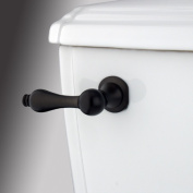 Kingston Brass KTAL5 Victorian Toilet Tank Lever, Oil Rubbed Bronze