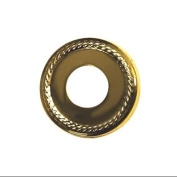 Kingston Brass FLROPE2 Kingston Brass FLROPE2 Made to Match .75 in. Escutcheon Polished Brass