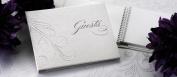 Hortense B. Hewitt 11116 Swirl Dots Guest Book