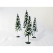 Architectural Model Snow Spruce Tree
