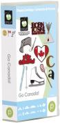 Cricut Shape Cartridge, Go Canada