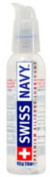 Swiss Navy 0978445 M.D. Science Lab Silicone Lubricant - 4 fl oz