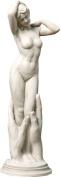 Design Toscano T53 KY1379 14 In. Contemporary Venus Statue