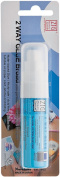 Zig MSB30M1P Zig 2-Way Glue Pen -Packaged-Jumbo Tip
