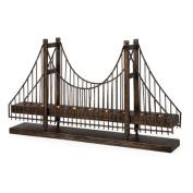 IMAX Corporation Suspension Bridge Candleholder