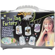 Amav The Tag Factory Kit