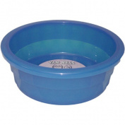 Pureness Heavyweight Large Crock Pet Dish, 1540ml, Colours May Vary
