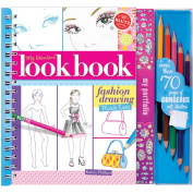 Klutz My Fabulous Look Book