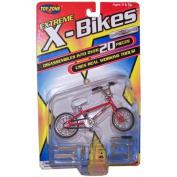 Toy Zone Extreme X-Bikes