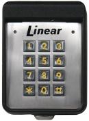 Linear Ak-11 Exterior Digital Keypad