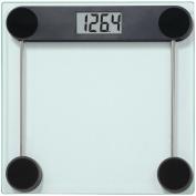 Lithium Glass Platform Scale