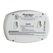 FAMILY GUARD CO400 Carbon Mono Alarm