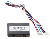 Xpresskits Xl202 Rftd Interface Compatible With Dei Supercode & Sst Remotes