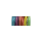 Toner Plastics VP84-84491 Plastic Coated Fun Wire Value Pack 9 Foot Coils
