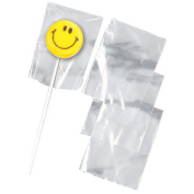 "Wilton W2347 Treat Bags 3""X4"""