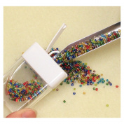 Cousin 23702 Craft and Jewelry Beading Scoops 2-Pkg