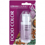 Liquid Food Colour 30ml-White