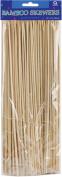 Amscan 209257 Bamboo Skewers