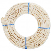 Round Reed #5 3.25mm 0.5kg Coil-360'