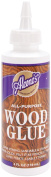 Aleene's Carpenter Wood Glue-4 Ounces