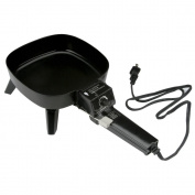 Fpc Corporation FPC802 Electric Glue Skillet 7
