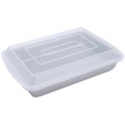 Recipe Right Non-Stick Cake Pan-33cm X23cm X5.1cm
