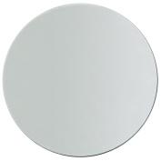 Round Glass Mirror 18cm -1/Pkg