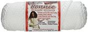 Bonnie Macrame Craft Cord 4mm 50 Yards-White