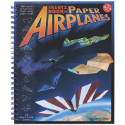 The Klutz Book of Paper Aeroplanes Kit