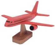 Darice WMK91-7894 Wood Model Kit-Jumbo Jet