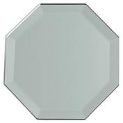 Darice 223512 Octagon Glass Mirror with Bevel Edge 13cm -1-Pkg