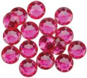 Blumenthal Lansing 55000RNG-1379 Favorite Findings Sew-On Round Gems