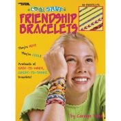 Leisure Arts Cool Stuff Friendship Bracelets