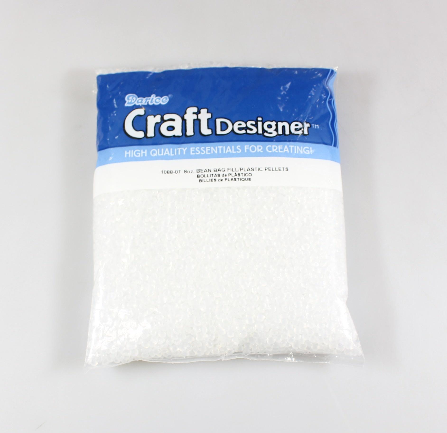 Wondrous Darice Beanbag Filler Plastic Pellets Pdpeps Interior Chair Design Pdpepsorg