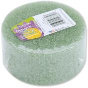 """Styrofoam Disc Arranger 3-7/8""""X1-15/16"""" 1/Pkg-Gree"""