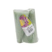 Floracraft 287207 Styrofoam Cones 6 in. x 3 in. 2-Pkg-Green