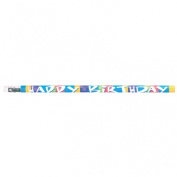 Pencil Party Favours 12/Pkg-Happy Birthday