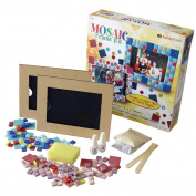 Mosaic Frame Kit-2/Pkg