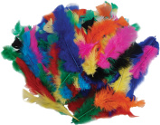 Midwest Design Imports MD38034 Fluffy Marabou Feathers 34 Grams